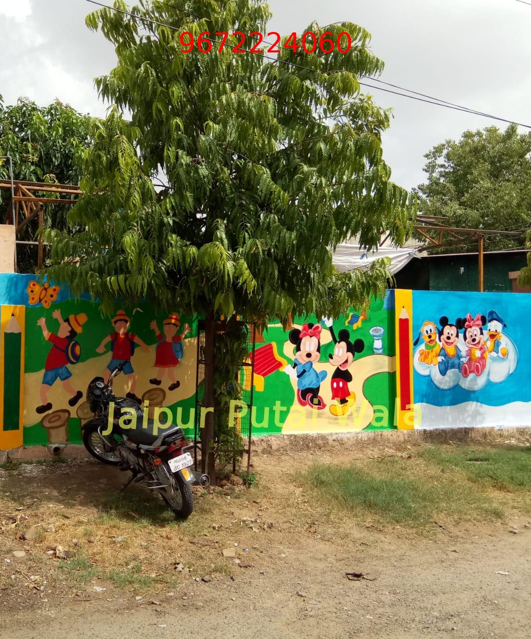 micky-mouse-cartoon-wall-paint-rajasthan-05.jpg