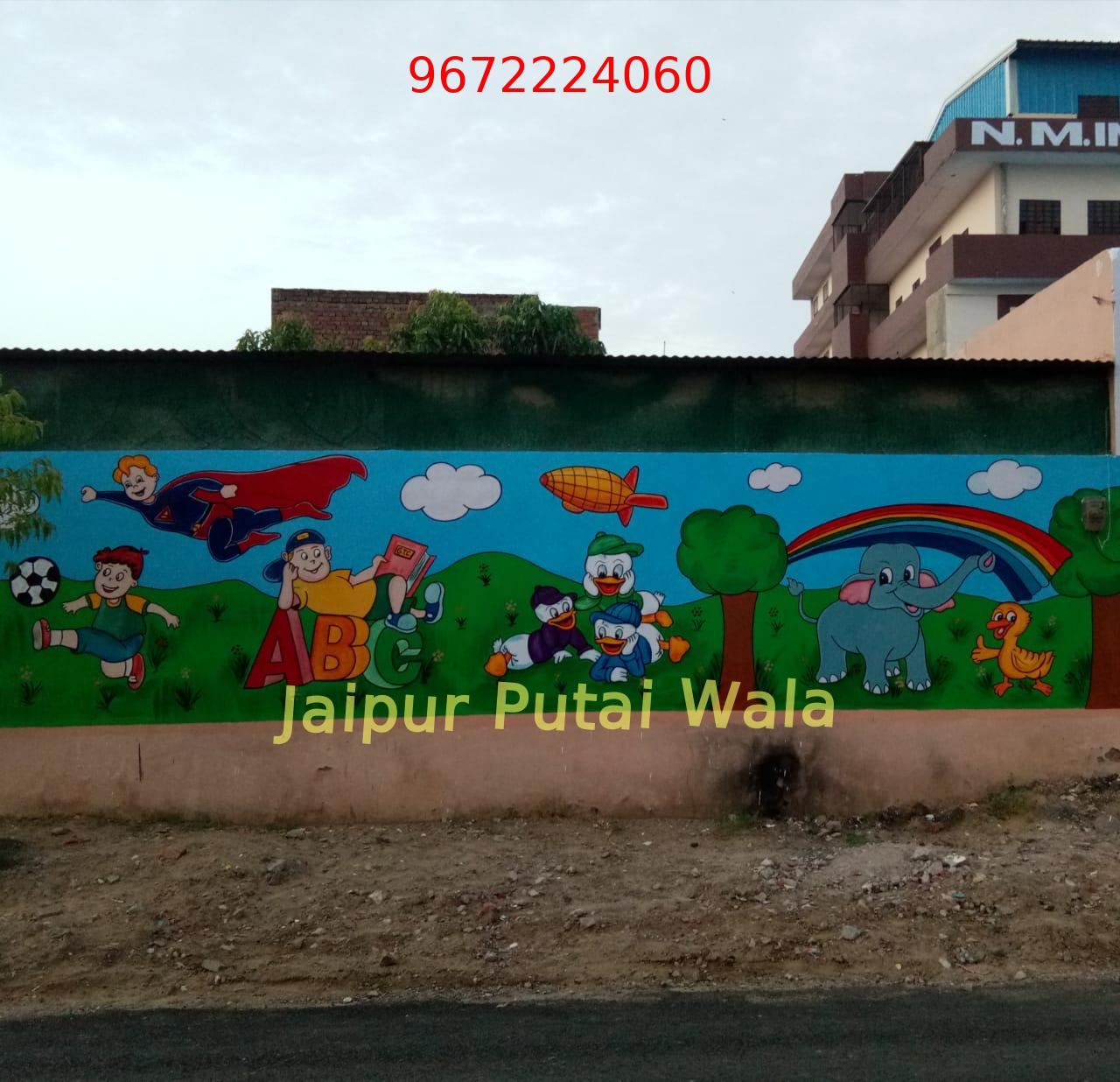 micky-mouse-cartoon-wall-paint-rajasthan-06.jpg